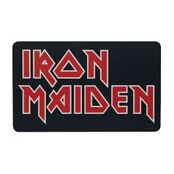 Iron Maiden-Iron Maiden Trooper Cutting Board (Tagliere)