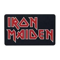 Iron Maiden-Iron Maiden Logo Cutting Board (Tagliere)