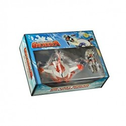 Ufo Robot-Die Cast Spacer With Ejectable Grendizer