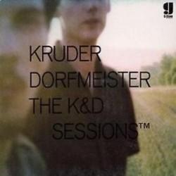 Kruder & Dorfmeister-K&D Sessions