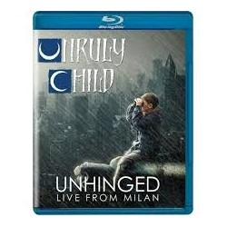 Unruly Child-Unhinged Live From Milan