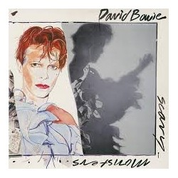 David Bowie-Scary Monsters