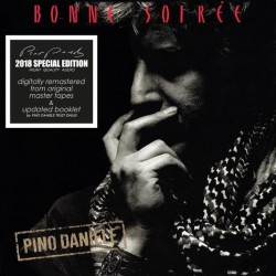 Pino Daniele-Bonne Soiree
