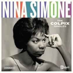 Nina Simone-Colpix Singles