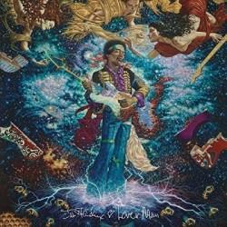 "Jimi Hendrix-Lover Man (7"" / 45 Giri)"