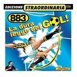 883-La Dura Legge Del Gol