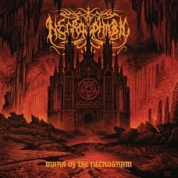 Necrophobic-Mark Of The Necrogram