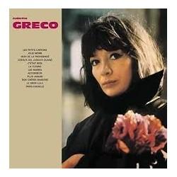 Juliette Greco-Juliette Greco