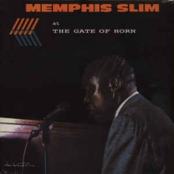 Memphis Slim-At The Gazte Of Horn