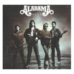 Alabama-Alabama Live