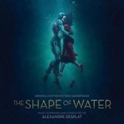 Alexander Desplat-O.S.T. Shape Of Water (La Forma Dell'acqua)