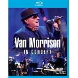 Van Morrison-In Concert