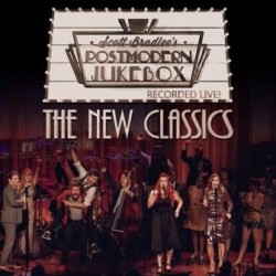 Scott Bradlee's Postmodern Jukebox-New Classics