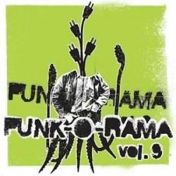 Punk Artisti Vari-Punk-O-Rama 9