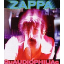 Frank Zappa-Quaudiophiliac