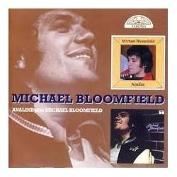 Michael Bloomfield-Analine + Michael Bloomfield