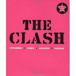 Clash-The Clash Strummer/Jones/Simonon/Headon