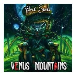 Venus Mountains-Black Snake