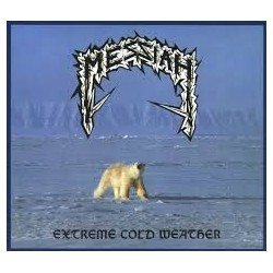 Messiah-Extreme Cold Weather