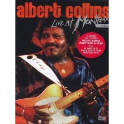 Albert Collins-Live At Montreux 1992