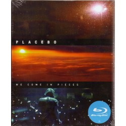 Placebo-We Come In Pieces