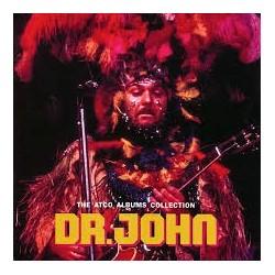 Dr. John-Atco Albums Collection
