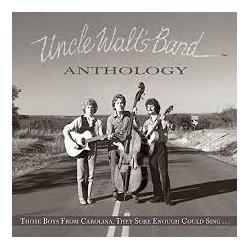 Uncle Walt's Band-Anthology
