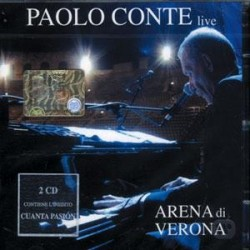 Paolo Conte-Tutto In 3CD