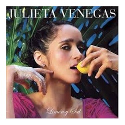 Julieta Venegas-Limon Y Sal