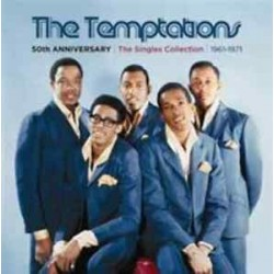 Temptations-50th Anniversary Singles Collection 1961-1971