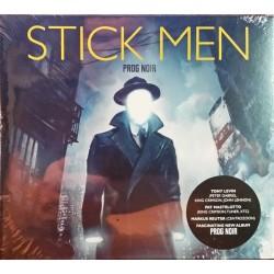 Stick Men-Prog Noir