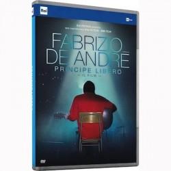 Fabrizio De Andre-Principe Libero