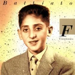 Franco Battiato-Fisiogniomica