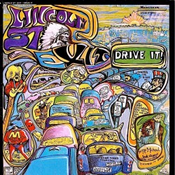 Lincoln Street Exit-Drive It!