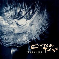 Cocteau Twins-Treasure