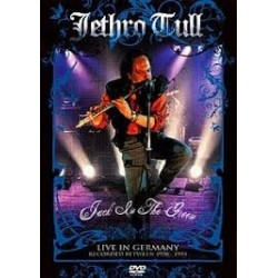 Jethro Tull-Jack In The Green (Live In Germany Recorded Between 1970-1993)