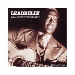 Leadbelly-Masterworks Volumes 1&2