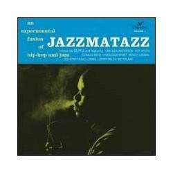 Guru-Guru's Jazzmatazz Volume 1