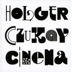 Holger Czukay-Cinema