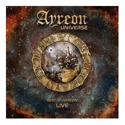 Ayreon-Universe