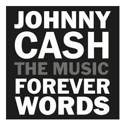 Johnny Cash-Forever Words