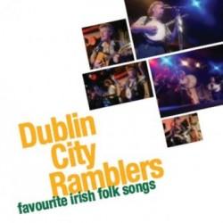 Dublin City Ramblers-Favourite Irish Folk Songs