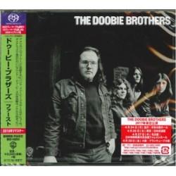 Doobie Brothers-Doobie Brothers