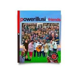 Powerillusi-Powerillusi & Friends