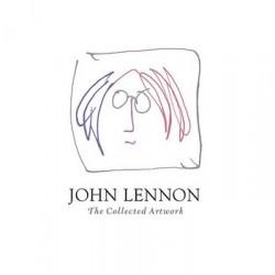 Scott Gutterman-John Lennon The Collected Artwork
