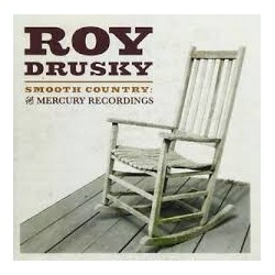 Roy Drusky-Smooth Country:The Mercury Recordings