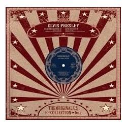 Elvis Presley-Original U.S. Ep Collection No.2