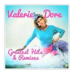 Valerie Dore-Greatest Hits & Remixes
