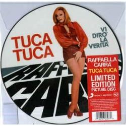 Raffaella Carrà-Tuca Tuca/Vi Dirò La Verità