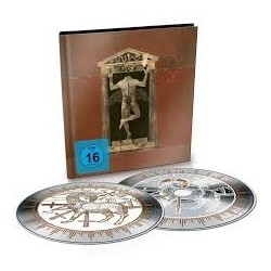 Behemoth-Messe Noire:Live Satanist